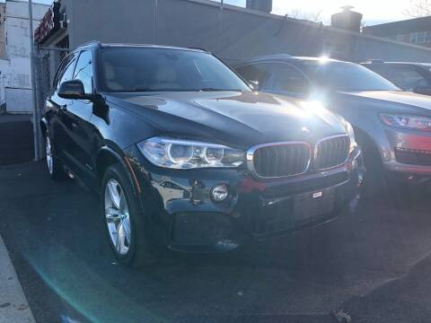 2016 BMW X5 for sale at OFIER AUTO SALES in Freeport NY