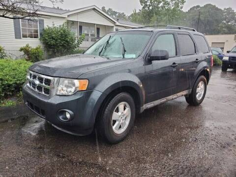 2009 Ford Escape for sale at Paramount Motors in Taylor MI
