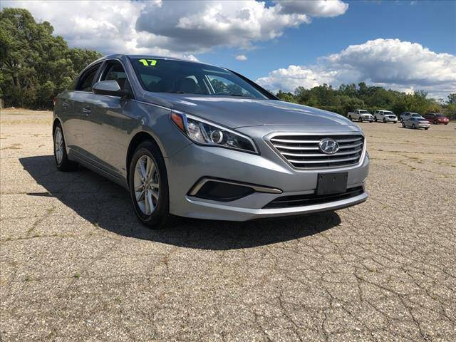 2017 Hyundai Sonata for sale at Lasco of Waterford in Waterford MI