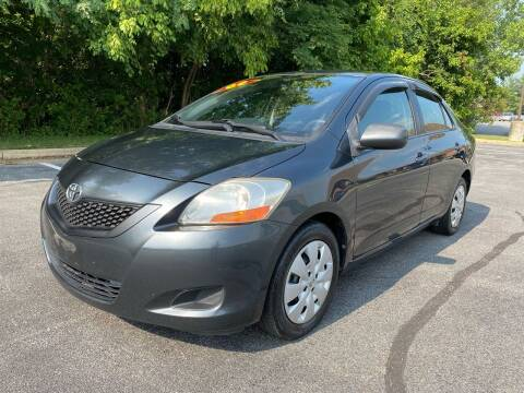 2009 Toyota Yaris for sale at Robinson Motorcars in Hedgesville WV