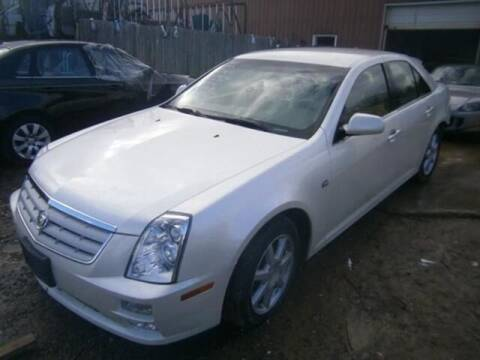 2005 Cadillac STS for sale at East Coast Auto Source Inc. in Bedford VA
