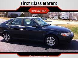 1999 Saab 9-3 for sale at First Class Motors in Greeley CO