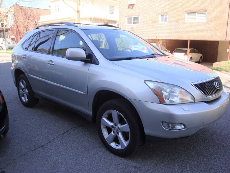 2006 Lexus RX 330 for sale at Cars Trader in Brooklyn NY