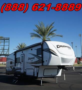2020 Forest River M-29BB for sale at AZautorv.com in Mesa AZ