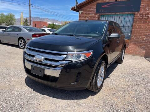 2013 Ford Edge for sale at Auto Click in Tucson AZ