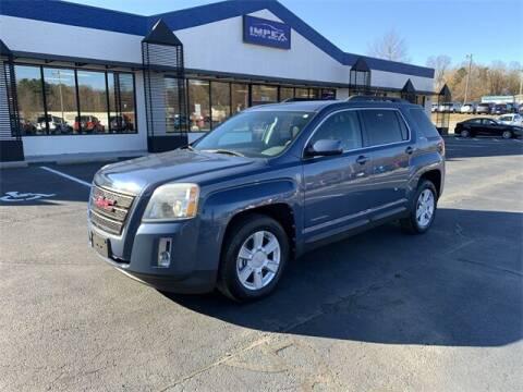 2012 GMC Terrain for sale at Impex Auto Sales in Greensboro NC