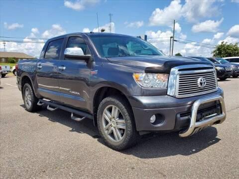 2012 Toyota Tundra for sale at Contemporary Auto in Tuscaloosa AL