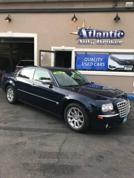 2005 Chrysler 300 for sale at Atlantic Auto Brokers in Rochester NY