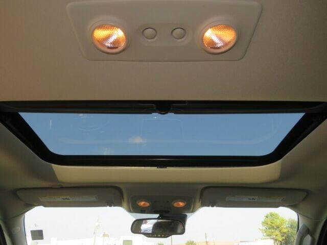 2014 GMC Acadia Denali 4dr SUV - Houston TX