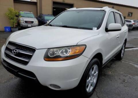 2009 Hyundai Santa Fe for sale at Cars 2 Love in Delran NJ