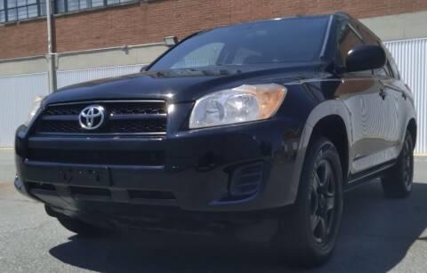 2012 Toyota RAV4 for sale at Atlanta's Best Auto Brokers in Marietta GA