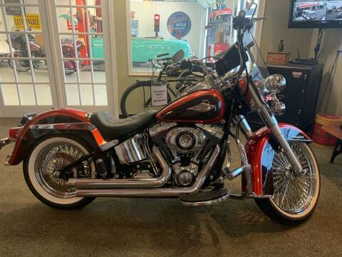 2013 Harley-Davidson HERITAGE SOFTAIL FUEL INJECTED for sale at Brooks Motor Company in Columbia IL