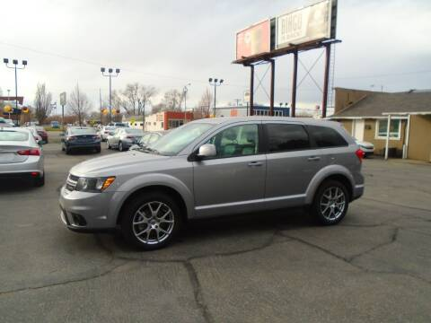 2019 Dodge Journey for sale at Smart Buy Auto Sales in Ogden UT