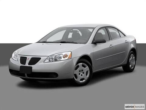 2007 Pontiac G6 for sale at Schulte Subaru in Sioux Falls SD