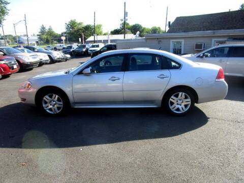 2014 Chevrolet Impala Limited for sale at American Auto Group Now in Maple Shade NJ