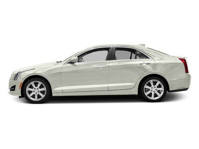 2018 Cadillac ATS for sale in Bedford, OH