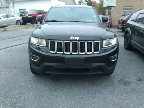 2015 Jeep Grand Cherokee for sale at Paul's Auto Inc in Bethlehem PA
