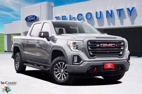 2019 GMC Sierra 1500 for sale at TRI-COUNTY FORD in Mabank TX
