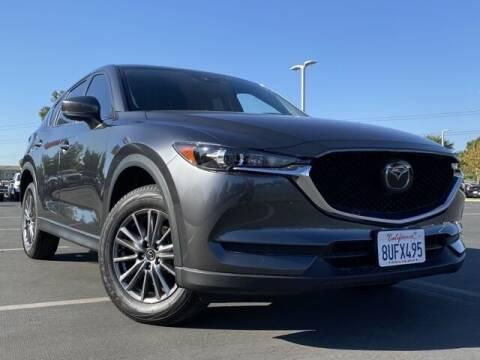 2021 Mazda CX-5 for sale at gogaari.com in Canoga Park CA