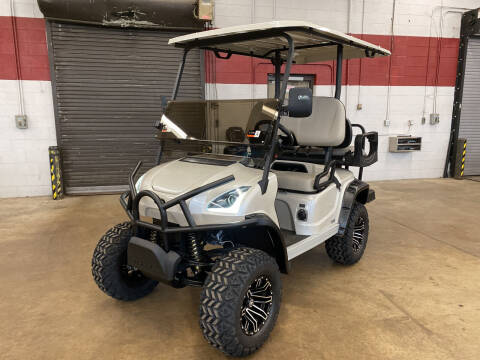 2021 Star EV 4 Seater Golf Cart for sale at Columbus Powersports - Golf Carts in Columbus OH