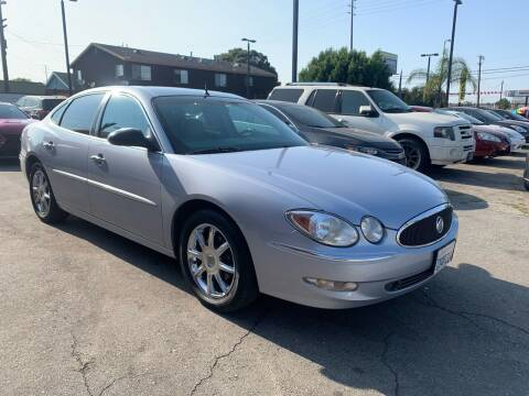 2005 Buick LaCrosse for sale at Westcoast Auto Wholesale in Los Angeles CA