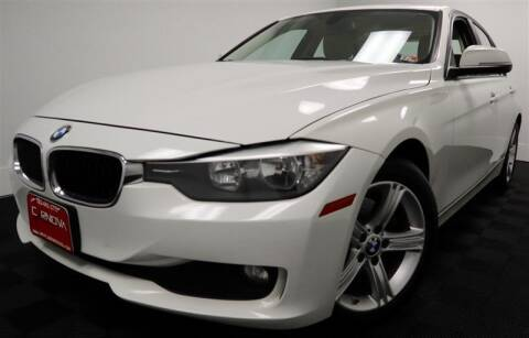 2014 BMW 3 Series for sale at CarNova in Stafford VA