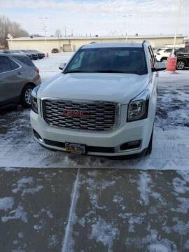 2019 GMC Yukon for sale at Sharp Automotive in Watertown SD