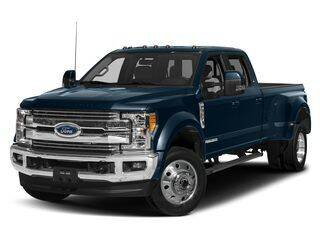 2019 Ford F-450 Super Duty for sale at West Motor Company in Preston ID