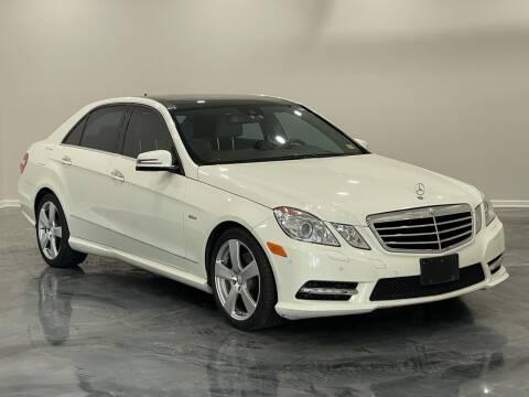 2012 Mercedes-Benz E-Class for sale at RVA Automotive Group in Richmond VA