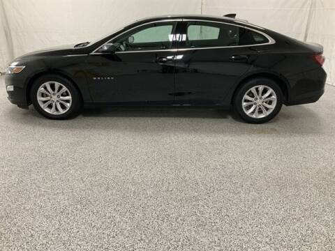 2019 Chevrolet Malibu for sale at Brothers Auto Sales in Sioux Falls SD