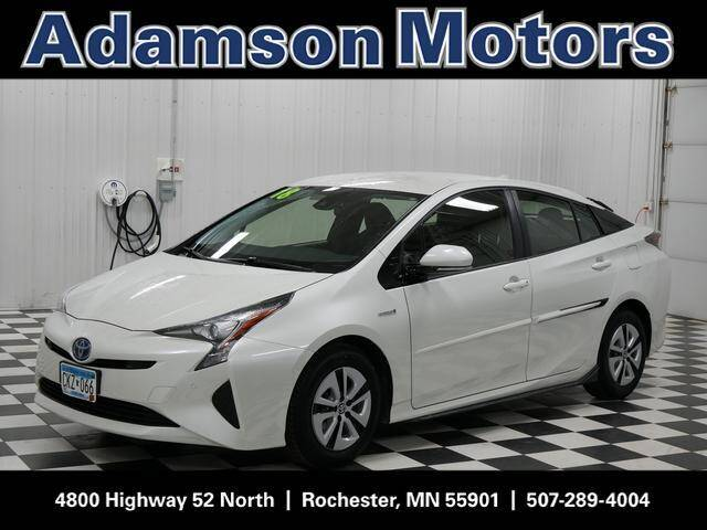 2018 Toyota Prius for sale in Rochester, MN