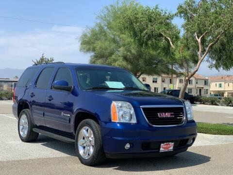 2012 GMC Yukon for sale at Esquivel Auto Depot in Rialto CA