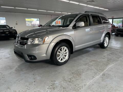 2015 Dodge Journey for sale at Stakes Auto Sales in Fayetteville PA