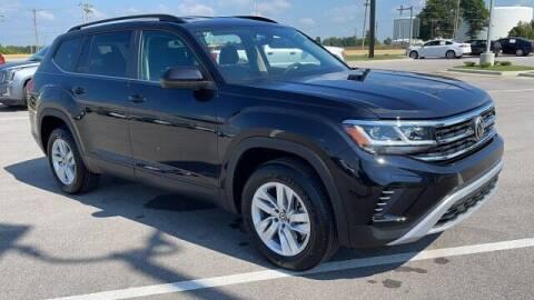 2021 Volkswagen Atlas for sale at Napleton Autowerks in Springfield MO