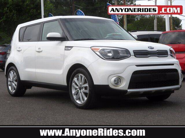 2018 Kia Soul for sale at ANYONERIDES.COM in Kingsville MD