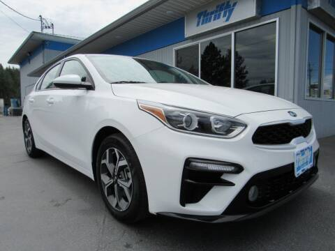 2019 Kia Forte for sale at Thrifty Car Sales SPOKANE in Spokane Valley WA
