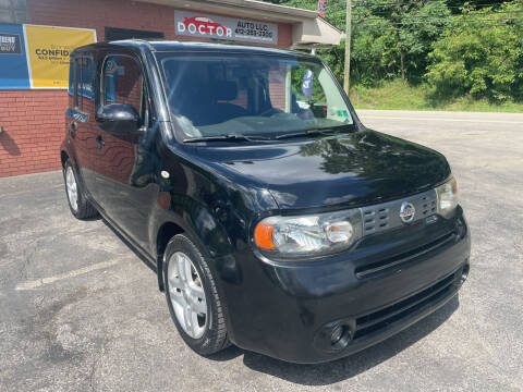 2009 Nissan cube for sale at Doctor Auto in Cecil PA