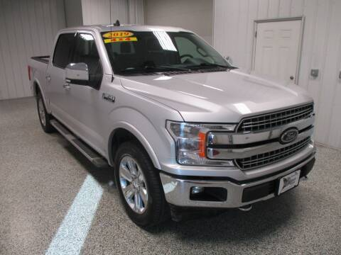2019 Ford F-150 for sale at LaFleur Auto Sales in North Sioux City SD