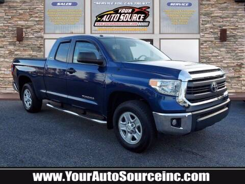 2015 Toyota Tundra for sale at Your Auto Source in York PA