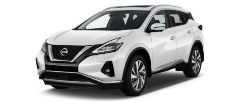 2020 Nissan Murano for sale at Ideal Motor Group in Staten Island NY