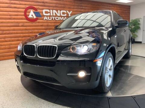 2011 BMW X6 for sale at Dixie Motors in Fairfield OH