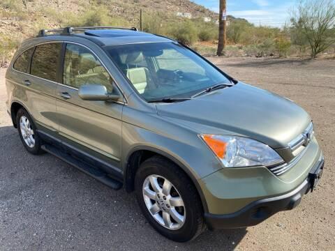 2008 Honda CR-V for sale at Premier Motors AZ in Phoenix AZ