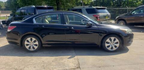2008 Honda Accord for sale at On The Road Again Auto Sales in Doraville GA