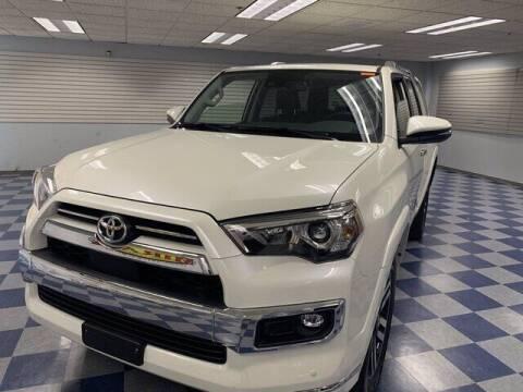 2021 Toyota 4Runner for sale at Mirak Hyundai in Arlington MA