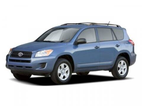 2009 Toyota RAV4 for sale at The Back Lot in Lebanon PA