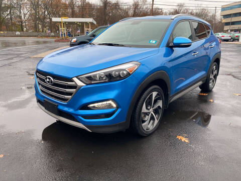 2017 Hyundai Tucson for sale at Turnpike Automotive in North Andover MA