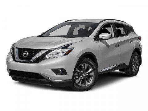 2015 Nissan Murano for sale at TRAVERS GMT AUTO SALES - Traver GMT Auto Sales West in O Fallon MO