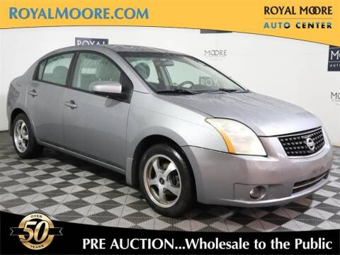2009 Nissan Sentra for sale at Royal Moore Custom Finance in Hillsboro OR