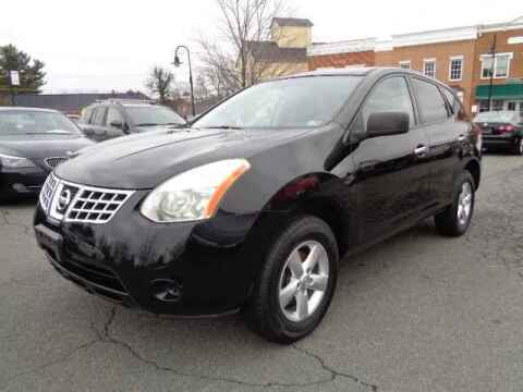 2010 Nissan Rogue for sale at Purcellville Motors in Purcellville VA