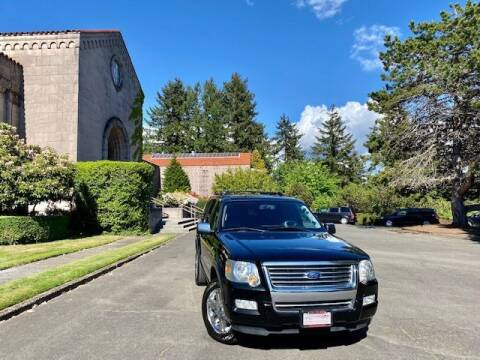 2008 Ford Explorer for sale at EZ Deals Auto in Seattle WA